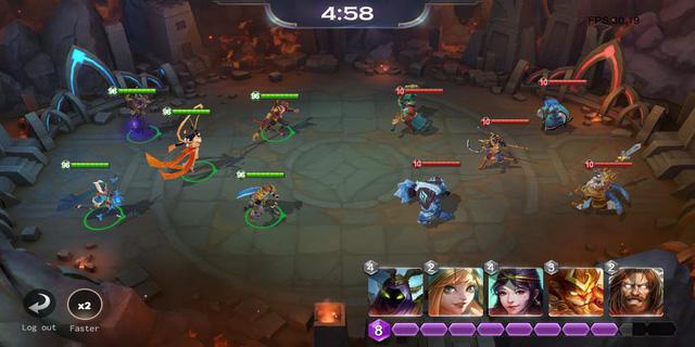 Một số game mobile cực hay mới mở cửa cho game thủ tải về chơi miễn phí - Ảnh 11.