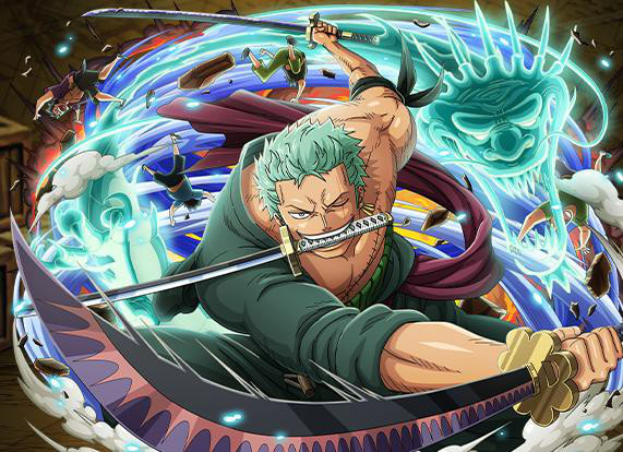 One Piece: Zoro Roronoa và 4 thế lực có khả năng sẽ xử trảm Rắn 8 đầu Orochi vào cuối arc Wano - Ảnh 5.