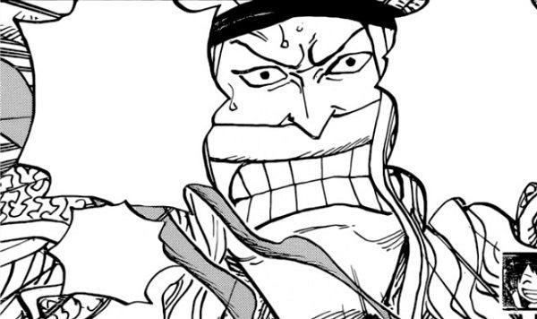 One Piece: 4 bằng chứng cho thấy Râu Trắng cũng phải khiếp sợ trước sức mạnh của Oden - Ảnh 3.