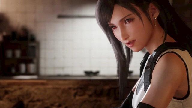 Final Fantasy 7 Remake còn chưa ra, fan lại nhận tin vui sẽ có hẳn phần 2 để chiến - Ảnh 2.