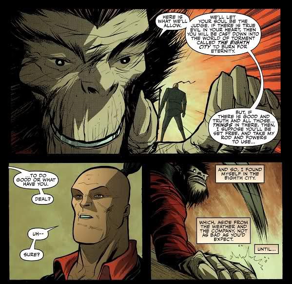 Thật không thể tin nổi, Avengers sẽ đối đầu với... Tôn Ngộ Không và Na Tra trong năm sau - Ảnh 4.