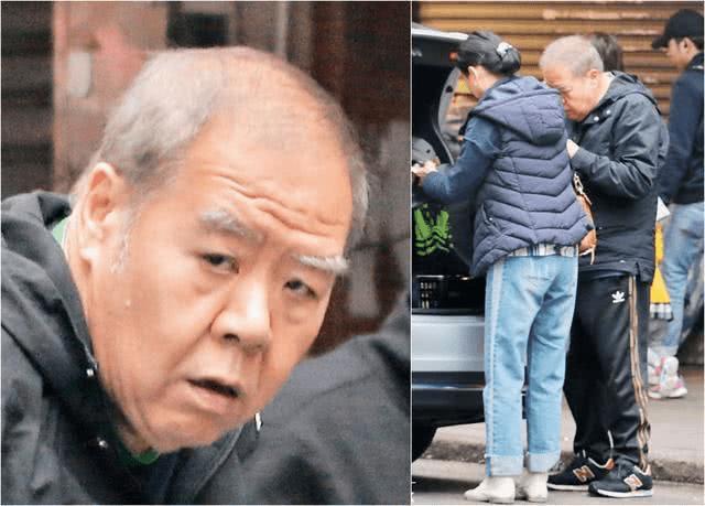 Sao Hoàng Phi Hồng: Phải đóng phim cấp 3 vì vỡ nợ và hết thời, bị bệnh tật hành hạ ở tuổi U70 - Ảnh 7.