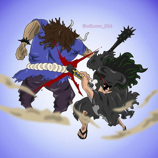 One Piece: Ngay từ khi mới sinh ra, Kozuki Oden đã được định sẵn để trở thành một huyền thoại - Ảnh 4.