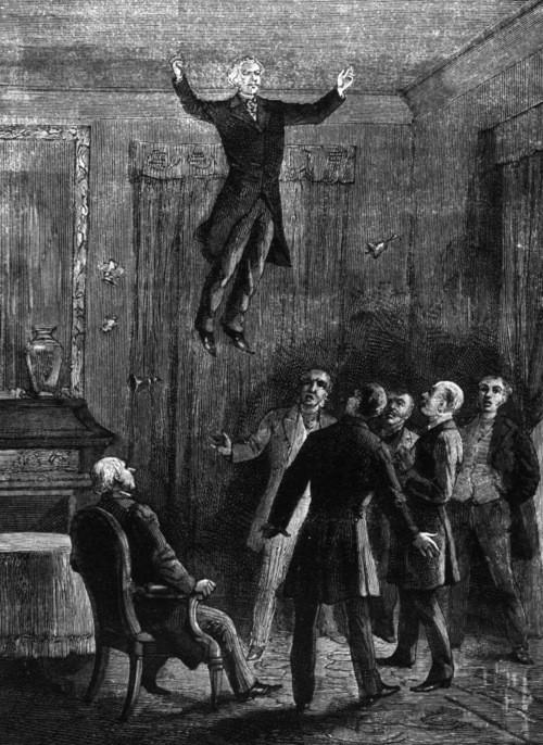 Gọi hồn người chết ở phương Tây: Từ bốc phét trở thành trào lưu - Ảnh 4.