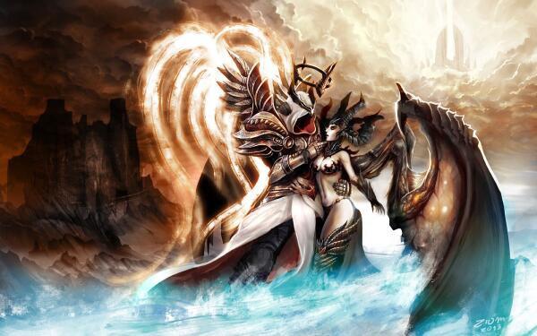 'Bà trùm' Lilith – Boss cuối siêu khủng sẽ xuất hiện trong bom tấn Diablo 4 - Ảnh 3.