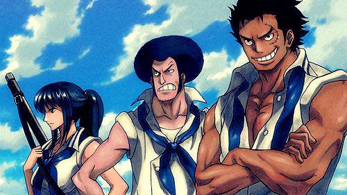 One Piece: Điểm lại những mốc thời gian quan trọng có liên quan đến các sự kiện ở arc Wano - Ảnh 2.