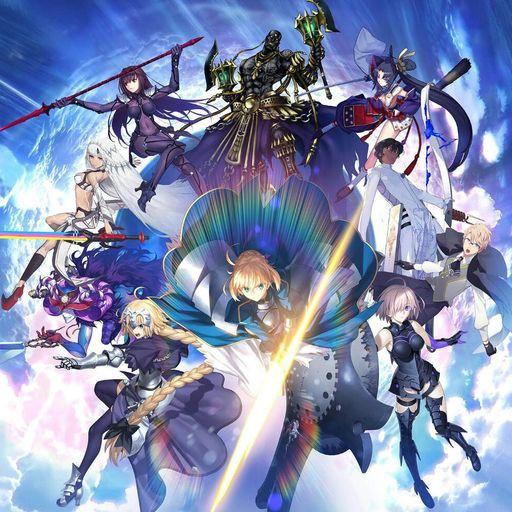 Sword Art Online: Alicization mùa 2 xuất sắc đứng top 3 tuần liên tiếp trong BXH anime mùa thu 2019 - Ảnh 2.