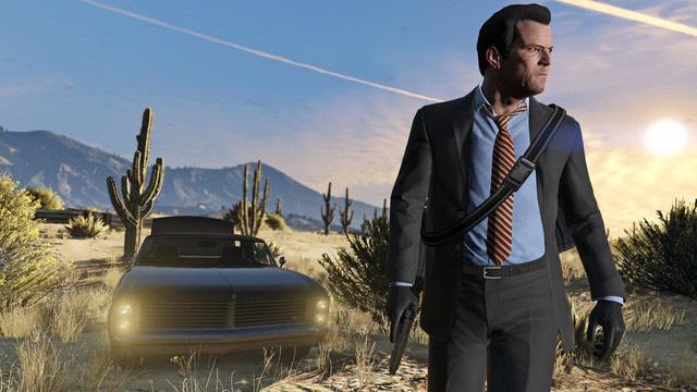 GTA V và những tựa game giảm giá cực hot trên Steam tuần đầu tháng 11 - Ảnh 1.