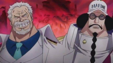 Giả thuyết One Piece: Giữa Kaido và Chính phủ thế giới có thể là quan hệ đôi bên cùng có lợi? - Ảnh 6.