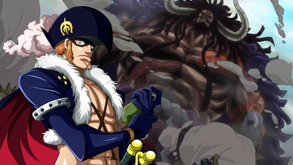 Giả thuyết One Piece: Giữa Kaido và Chính phủ thế giới có thể là quan hệ đôi bên cùng có lợi? - Ảnh 7.
