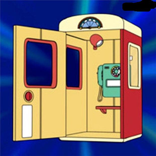 Tủ điện thoại yêu cầu: Bảo bối bá đạo nhất của Doraemon, đủ sức cân cả vũ trụ - Ảnh 1.