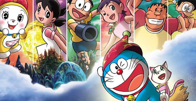 Tủ điện thoại yêu cầu: Bảo bối bá đạo nhất của Doraemon, đủ sức cân cả vũ trụ - Ảnh 3.