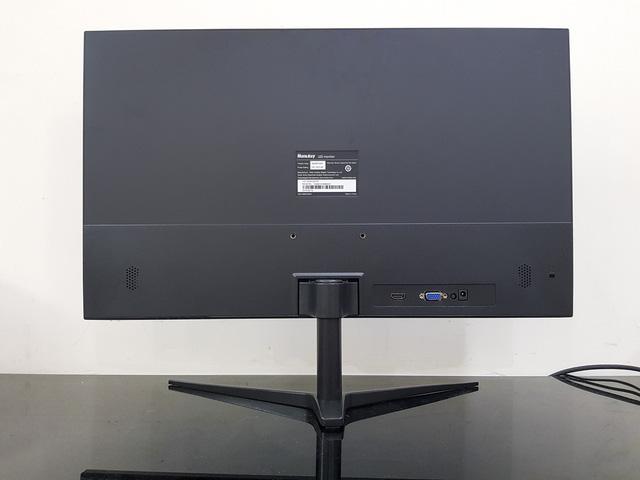 Bộ đôi màn hình giá cực rẻ đến từ thương hiệu tưởng lạ mà quen, chống cháy cực tốt - Ảnh 7.