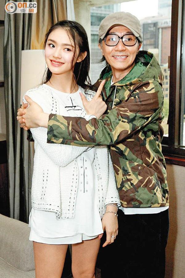 Châu Tinh Trì nói đúng hai từ kinh điển sau khi loại 120 nghìn người, chọn mỹ nhân này đóng vai chính - Ảnh 9.
