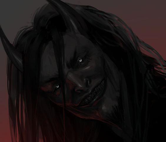Incubus - loài quỷ nam chuyên sàm sỡ phái nữ - Ảnh 4.