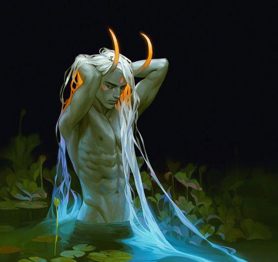 Incubus - loài quỷ nam chuyên sàm sỡ phái nữ - Ảnh 3.