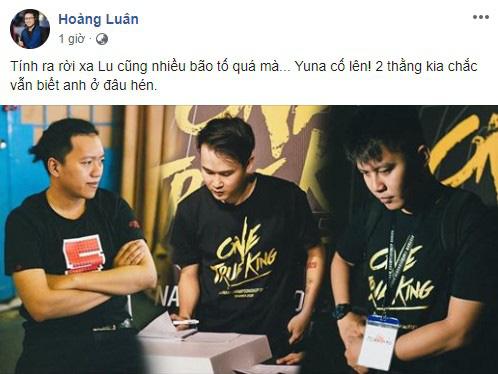 LMHT: HLV Ling Cao Thủ chia tay Dashing Buffalo chỉ sau một mùa giải - Ảnh 3.