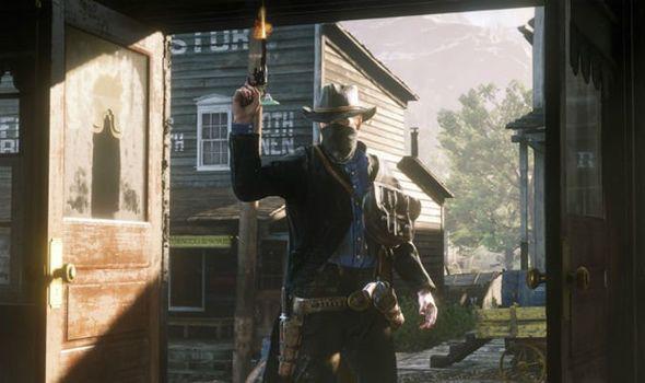 Những trải nghiệm đầu tiên về Red Dead Redemption 2 bản PC: Tuyệt đỉnh bom tấn - Ảnh 8.