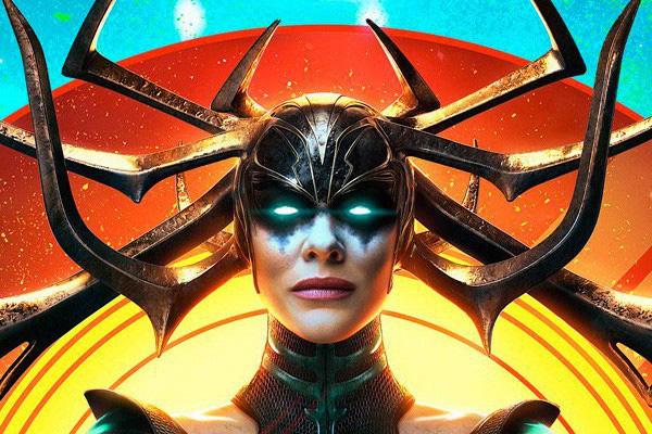 Thanos làm gì có tuổi đấu với Hela, điều này đã được chứng minh trong Avengers: Endgame - Ảnh 2.