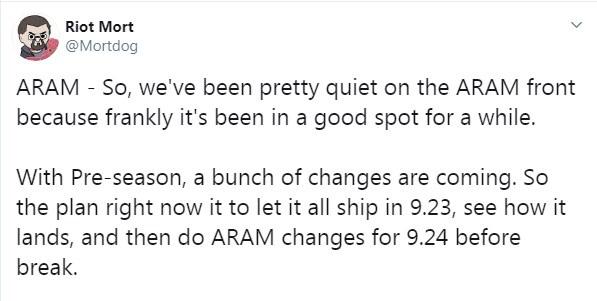 LMHT: Riot Games ban cho Đạo Chích mới thêm khả năng hack ra ngọc siêu cấp Dư Chấn - Ảnh 3.