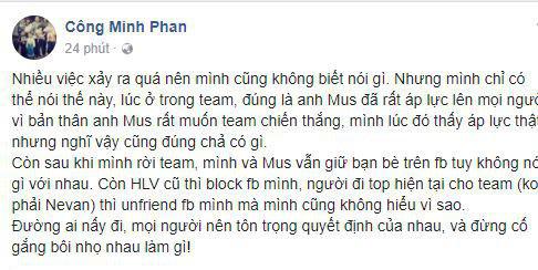 LMHT: HLV Tinikun ám chỉ Stark sẽ chỉ hưởng lợi từ drama, nhắc lại chuyện toxic, được voi đòi tiên của tuyển thủ này - Ảnh 5.