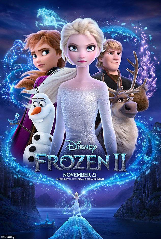 Phản ứng đầu tiên về Frozen 2: Cảm xúc, mãn nhãn, hoành tráng như phim siêu anh hùng - Ảnh 1.