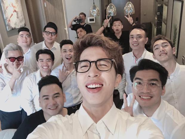 Đám hỏi của streamer giàu nhất Việt Nam Xemesis chưa biết hoành tráng cỡ nào, nhưng nhìn dàn bê tráp đã thấy choáng váng - Ảnh 1.