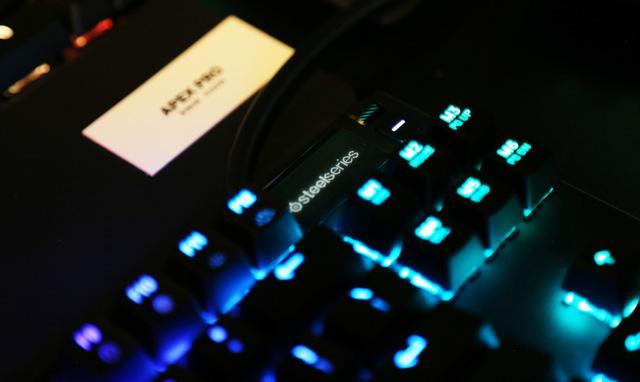 Đánh giá SteelSeries Apex Pro: Đắt nhưng xắt ra miếng, tuyệt vời với giá 5 triệu đồng - Ảnh 15.