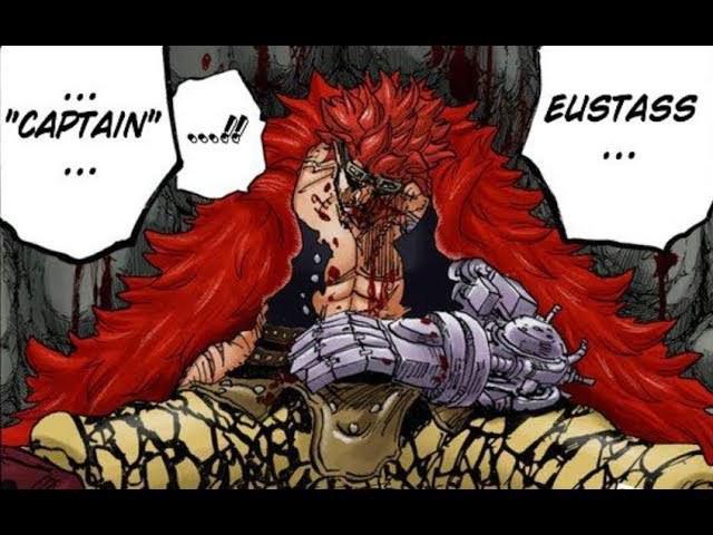 One Piece: Sau khi thoát khỏi nhà tù Udon, Eustass Kid sẽ làm gì để chống lại Tứ Hoàng Kaido? - Ảnh 1.