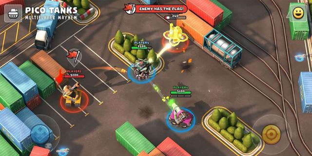 Loạt game mobile miễn phí mới mở cửa đầu tháng 12 này - Ảnh 2.