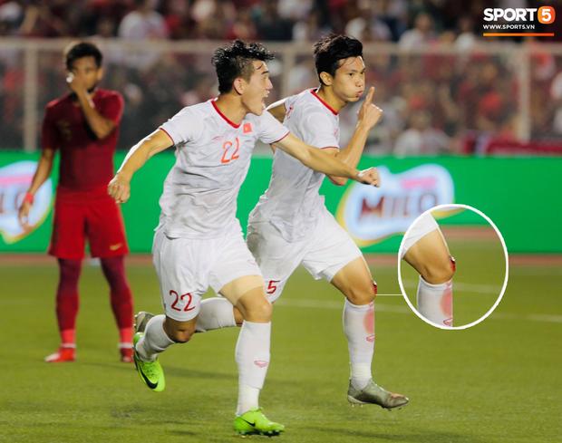 Từ cậu bé nghèo trốn học, mê game, Đoàn Văn Hậu vụt sáng thành người làm nên lịch sử cho đội tuyển Việt Nam - Ảnh 1.