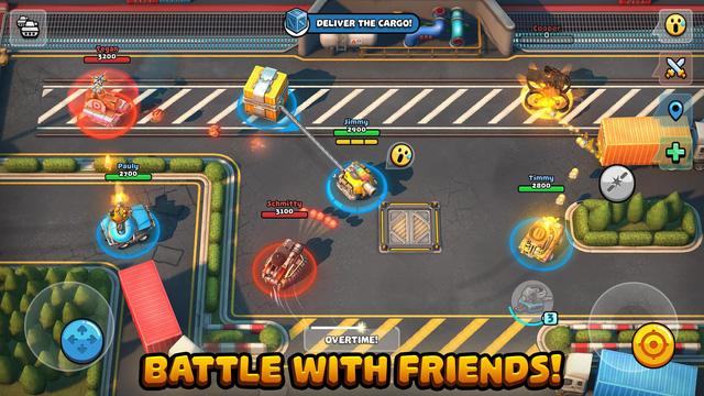 Loạt game mobile miễn phí mới mở cửa đầu tháng 12 này - Ảnh 4.