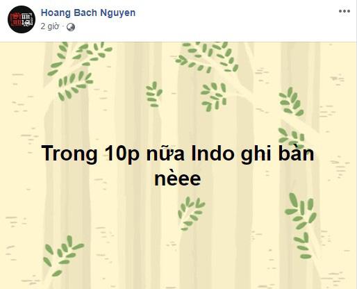 LMHT có Hoàng Luân, DOTA 2 có Hoàng Bách: Cứ đăng status động viên Indonesia là đội bạn lại toang - Ảnh 4.