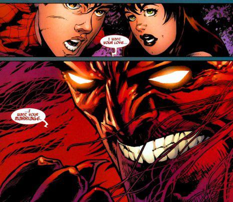 Top 10 con quỷ hùng mạnh trong vũ trụ Marvel (P. 2) - Ảnh 11.