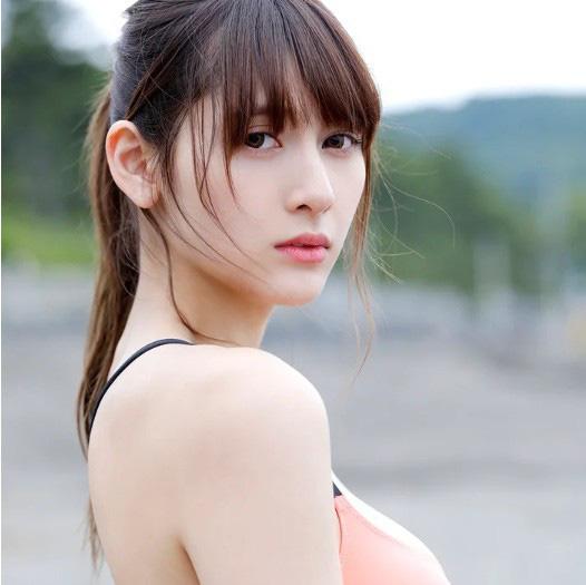 Cộng đồng mạng ngỡ ngàng trước hot girl mang trong mình hai dòng máu Nhật - Philippines Tiên nữ ở đâu mới xuống trần thế - Ảnh 4.