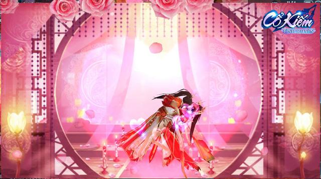 Cổ Kiếm Tình Duyên: Cực phẩm kiếm vũ chính thức ra mắt ngay hôm nay, tặng 5000 giftcode giá trị - Ảnh 4.
