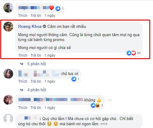 Cảm động fan cuồng của Pewpew, từ xa về Việt Nam ra ngay quán mua 600.000 tiền bánh mỳ, cộng đồng mạng bảo thế này có mà ăn cả tháng - Ảnh 4.