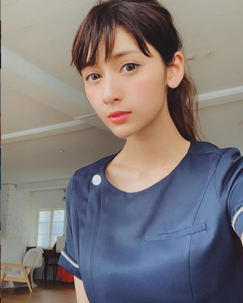 Cộng đồng mạng ngỡ ngàng trước hot girl mang trong mình hai dòng máu Nhật - Philippines Tiên nữ ở đâu mới xuống trần thế - Ảnh 9.