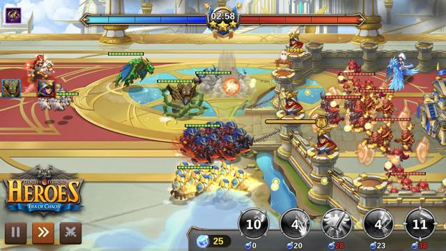 Điểm danh những game mobile mới sẽ khiến game thủ phải xoắn cả não - Ảnh 2.