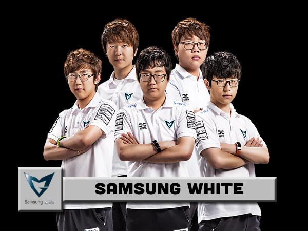 Đội hình huyền thoại của Samsung Galaxy White vô địch CKTG 2014 giờ đã không còn một ai thi đấu chuyên nghiệp - Ảnh 1.