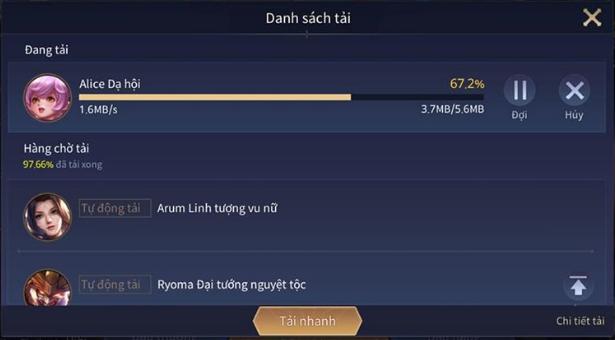 Liên Quân Mobile: Garena sắp tặng FREE 3 skin TelAnnas, Ryoma và Alice Dạ Hội ở bản 1.32? - Ảnh 2.
