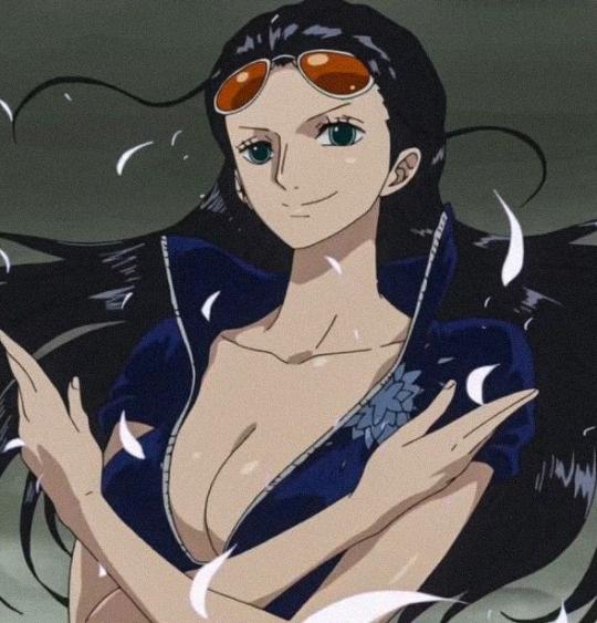 Điểm tên 5 cô nàng nóng bỏng nhất sẽ góp mặt trong phim điện ảnh One Piece: Stampede - Ảnh 3.