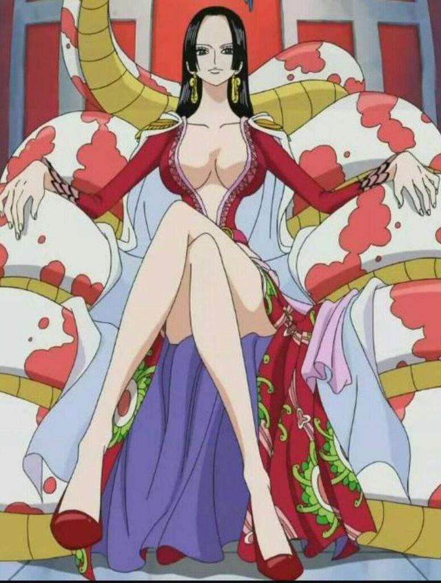 Điểm tên 5 cô nàng nóng bỏng nhất sẽ góp mặt trong phim điện ảnh One Piece: Stampede - Ảnh 5.