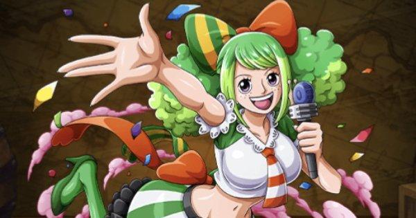 Điểm tên 5 cô nàng nóng bỏng nhất sẽ góp mặt trong phim điện ảnh One Piece: Stampede - Ảnh 6.