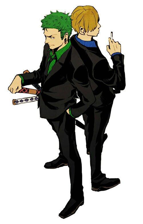 One Piece: Chán cà khịa, bộ đôi quái vật của băng Mũ Rơm bất ngờ anh anh em em - Ảnh 5.