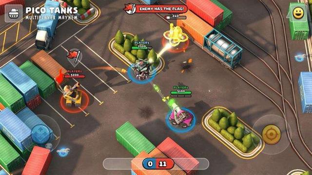 Tuyển tập những game mobile mới có lối chơi vui nhộn đậm chất giải trí, chuyên dùng để xả stress - Ảnh 7.