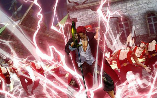 One Piece: Trong băng Tóc Đỏ, bên cạnh Shanks thì đây là 4 nhân vật mà sức mạnh của họ vẫn còn là một ẩn số - Ảnh 1.