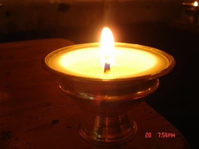 """Sự thật về """"Trường Minh Đăng"""", ngọn đèn thắp sáng suốt 2000 năm không tắt trong lăng mộ cổ - Ảnh 4."""