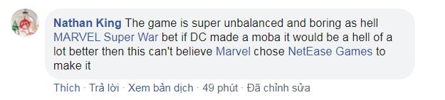 MARVEL Super War bị chê thậm tệ vì bán tướng quá đắt, NetEase lập tức đại hạ giá - Ảnh 5.