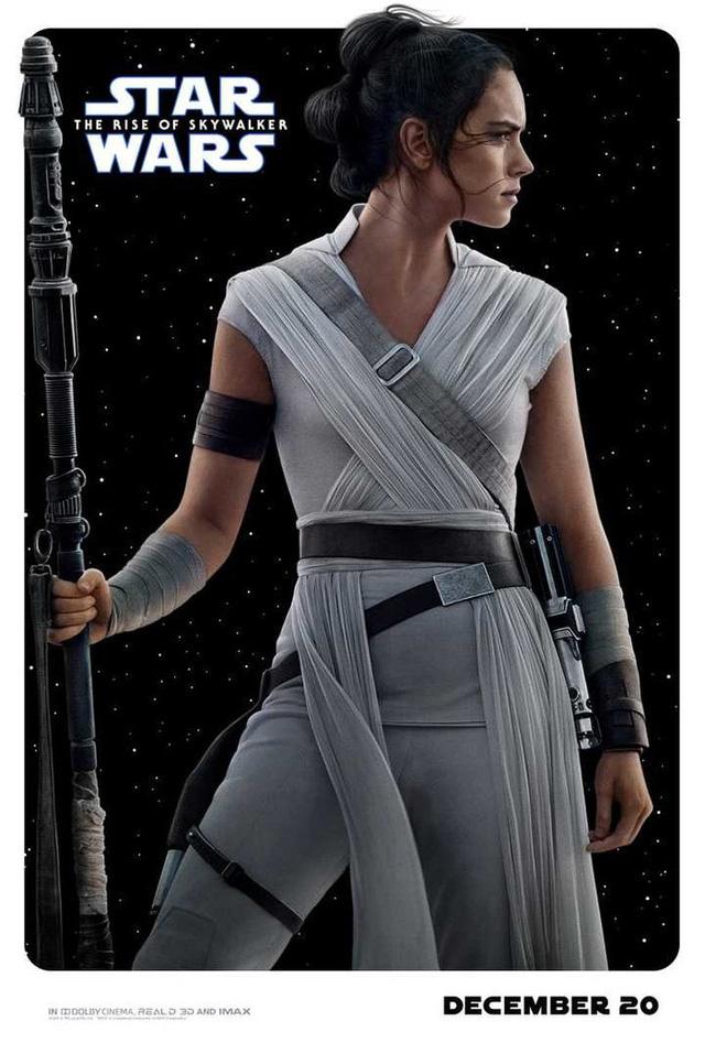 Phản ứng sớm về Star Wars: The Rise Of Skywalker: Cảm động, hoành tráng, là một cái kết trọn vẹn cho gia đình Skywalker - Ảnh 2.